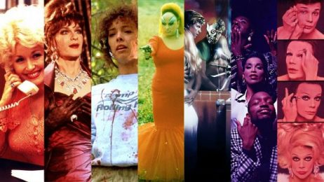 Happy Pride!  Join us for seven upcoming film screenings in celebration of our LGBT community, & OC LGBT Pride 2019!