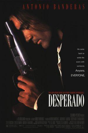 Desperado | The Frida Cinema