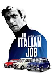 Summer of '69: The Italian Job