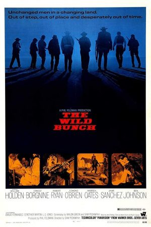 Summer of '69: The Wild Bunch