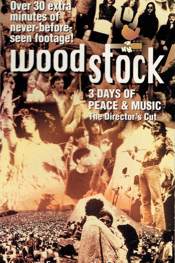 Summer of '69: Woodstock