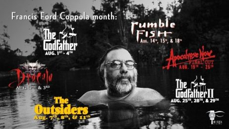 Francis Ford Coppola Month