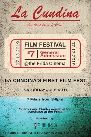 La Cundina Film Festival