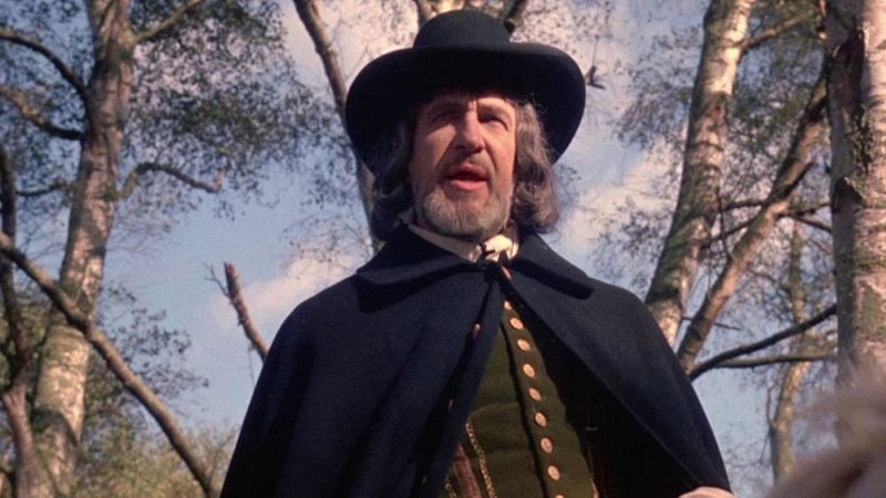 The Conquering Worm / Witchfinder General