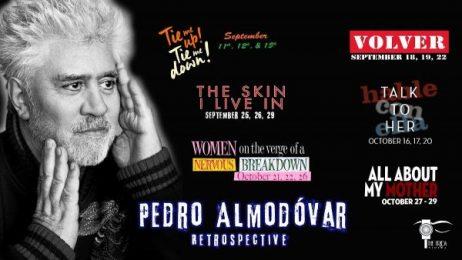 The Films of Pedro Almodóvar