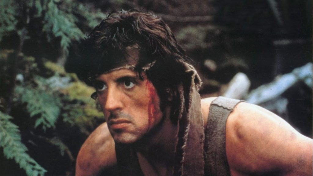 Rambo Double Feature