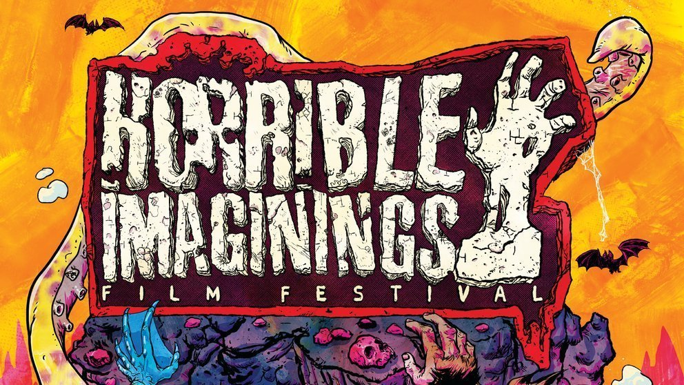 Horrible Imaginings Film Festival 2019
