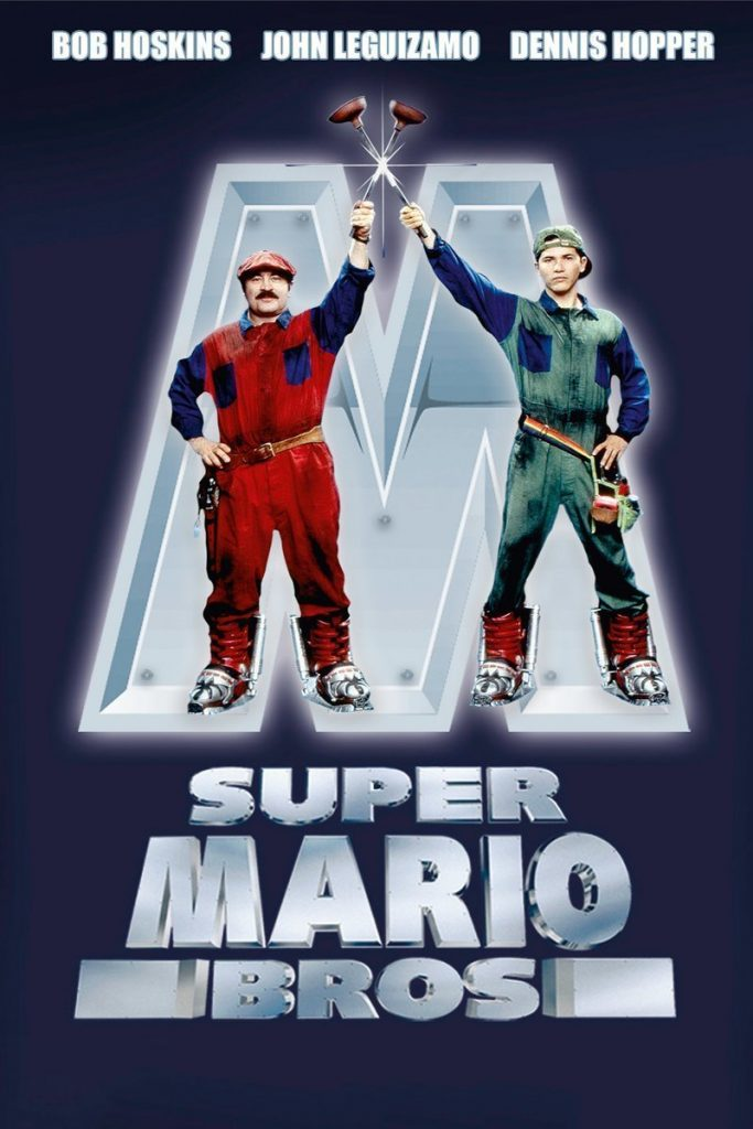 Video Game Movies: Super Mario Bros