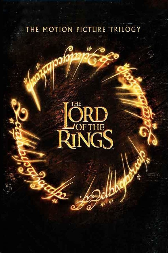 The Lord of the Rings — Extended Edition Trilogy | The Frida