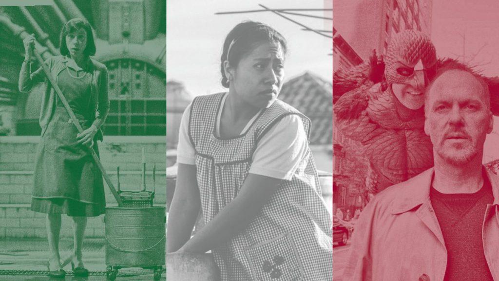 Mexico's Golden Three