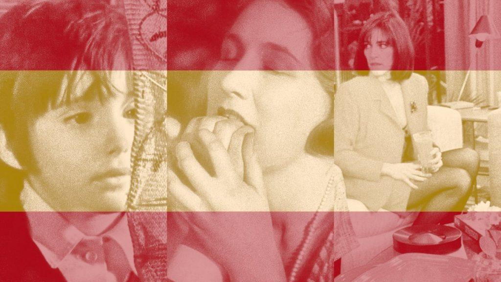 Spain's Art House Directors