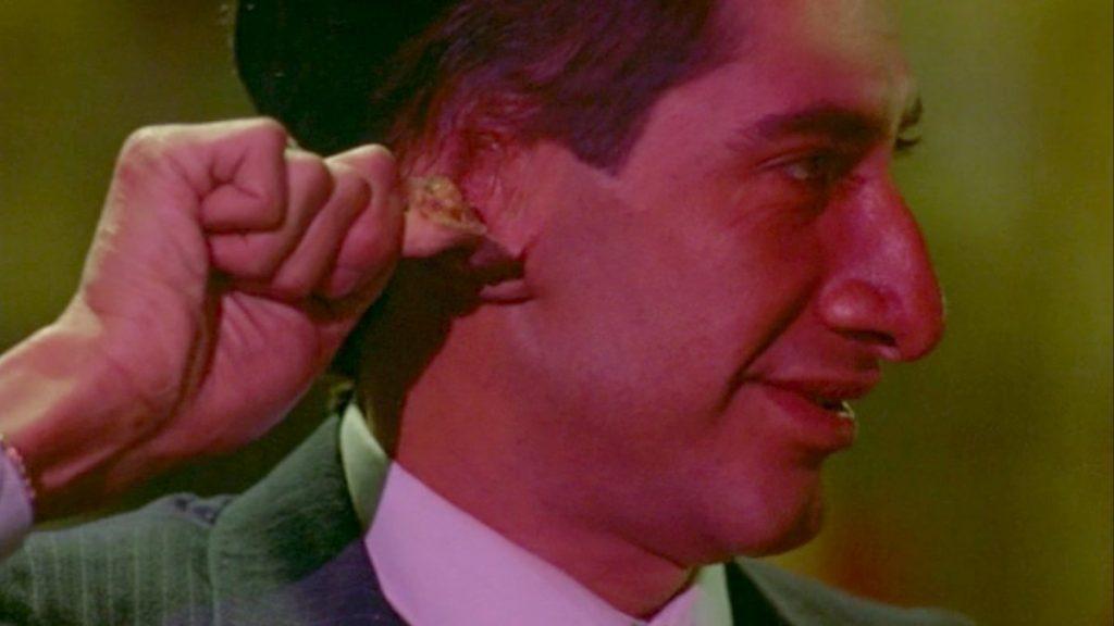 Alejandro Jodorowsky's Santa Sangre (1989)