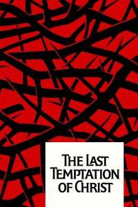 Last Temptation of Christ poster