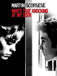 Who's That Knocking At My Door poster