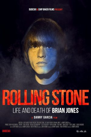 Rolling Stone poster