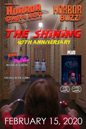 The Shining HorrorBuzz