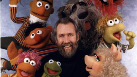 The Strings above the Labyrinth: The Jim Henson Company