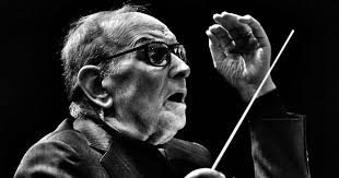 In Memory of Ennio Morricone, 1928 – 2020