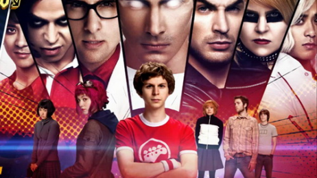 Revisiting Scott Pilgrim Vs. The World 10 Years Later