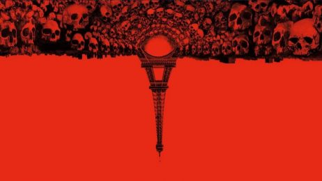 Spooky Season Series: As Above, So Below