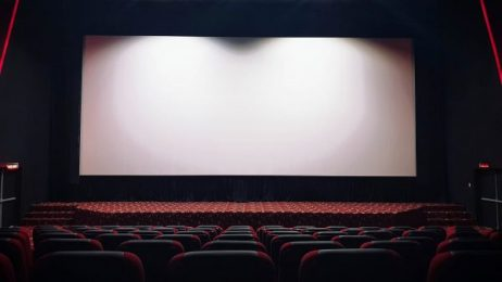 Top 5 Movie Theater Memories