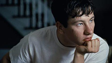 The Barry Keoghan Trilogy