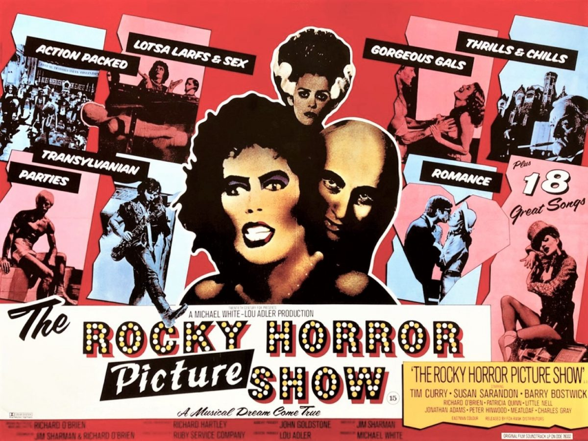 Writer's Room Survey: Rocky Horror Picture Show
