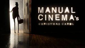 MANUAL CINEMA'S CHRISTMAS CAROL: Live Stream Event!