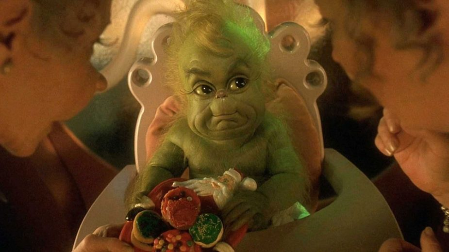 Y2K FILMS: 'THE GRINCH' AT 20