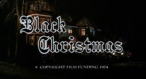 CELEBRATING BOB CLARK'S ORIGINAL 1974 SLASHER CLASSIC 'BLACK CHRISTMAS'