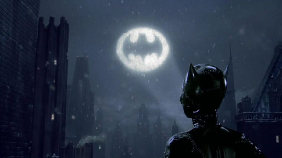The Gothic Holiday of Batman Returns