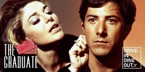 TONIGHT'S (1/28) MEMBER'S ONLY SCREENING OF THE GRADUATE IS POSTPONED!