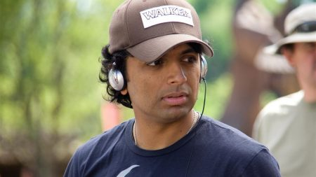 SCENE SELECTIONS EPISODE 2: M. NIGHT SHYAMALAN - NARRATIVE ARCHITECT