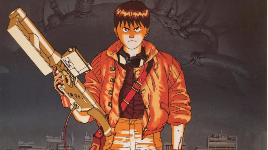 Akira - An Influence to All of Film