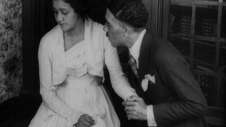 Within Our Gates: Kino Lorber's Pioneers of African-American Cinema