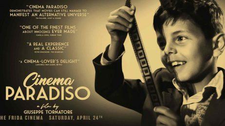 Cinema Fridadiso