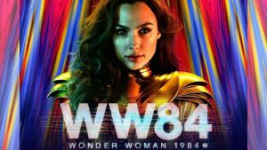 WW84 - Drive-In at Mess Hall Market