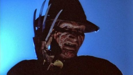 Top 10 A Nightmare on Elm Street Death Scenes