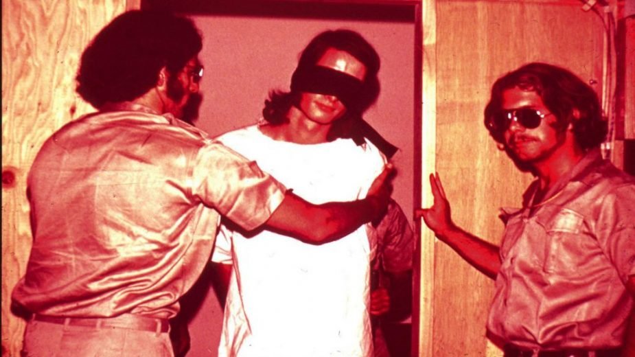 The Stanford Prison Experiment: Lock Up