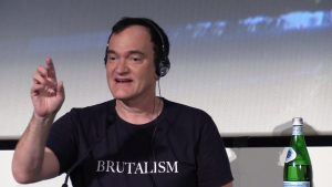 """SCENE SELECTIONS EPISODE 11: The """"Style"""" of Quentin Tarantino"""