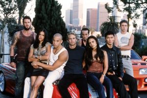 SCENE SELECTIONS EPISODE 14: Fast and Furious and Family
