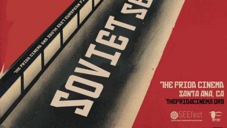 SCENE SELECTIONS Episode 20: Soviet September