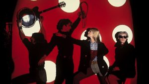What Goes On: The Art of The Velvet Underground